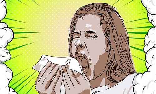 Ozono e Allergia Respiratoria
