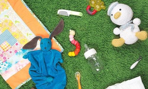 Sanificazione a Ozono per asilo