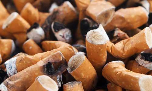 Eliminare odori sigaretta