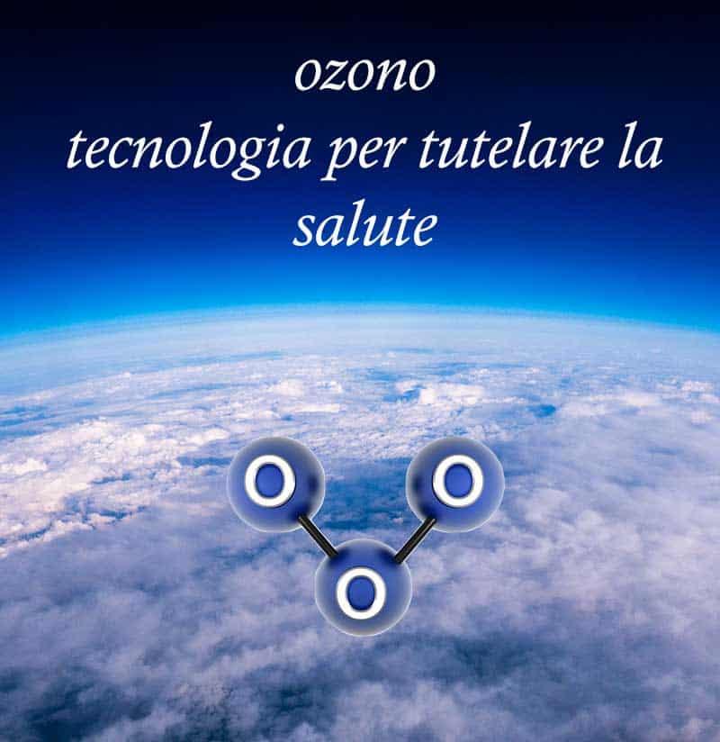 Generatori di Ozono certificati